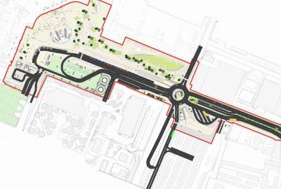 Capodichino Intl. Airport Master Plan
