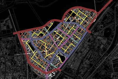 Dharavi Redevelopment Project