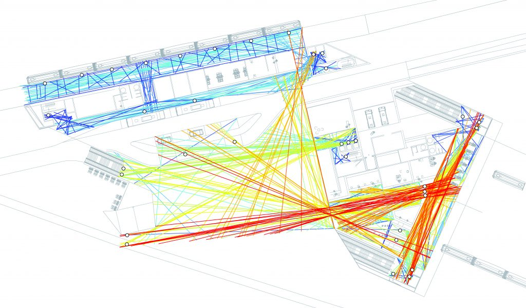 Systematica-Expertise-14-Spatial Analysis and Wayfinding