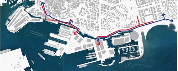 Systematica-GenoaBlueprint-Infrastructure Master Plan_B