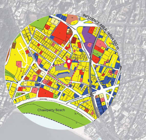 Systematica-Huges Road Development-Land Use Analysis