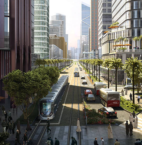 Systematica-Jumeirah-Rendered View