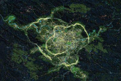 Le Grand Paris Master Plan