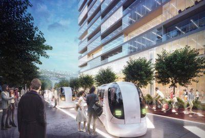 MIND - Milan Innovation District (Post Expo)