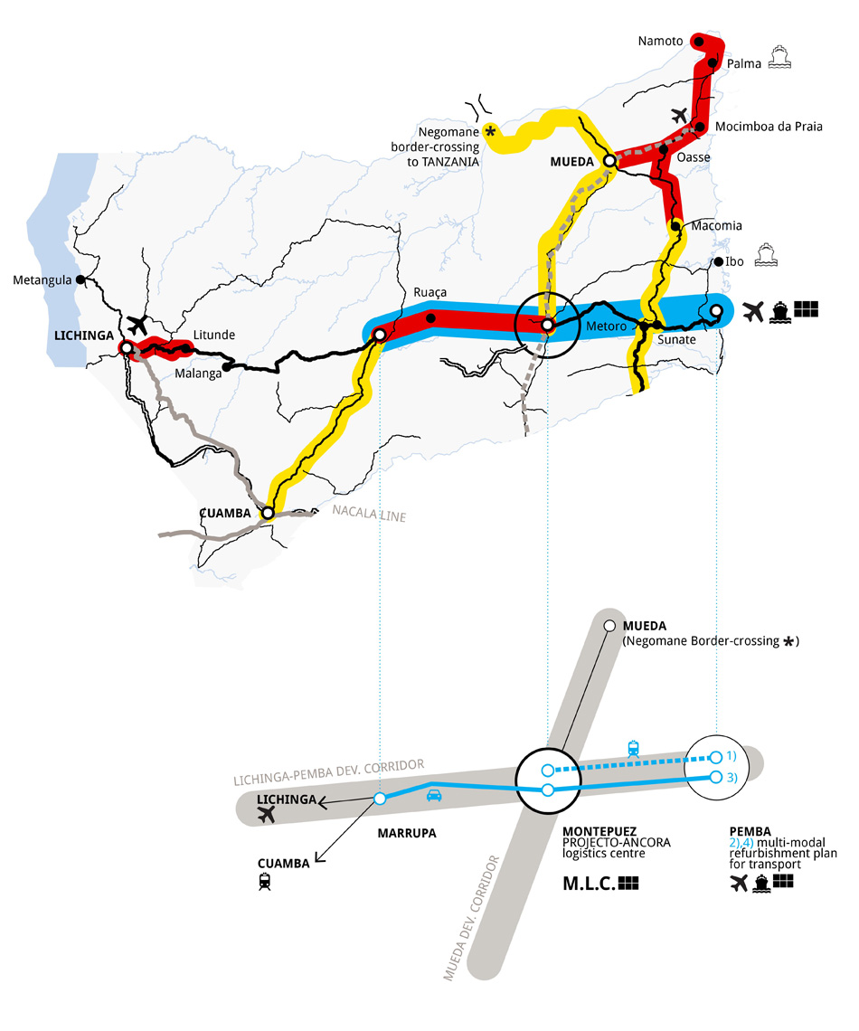 Systematica-Mozambique North-South Railway-Lichinga-Pemba_A