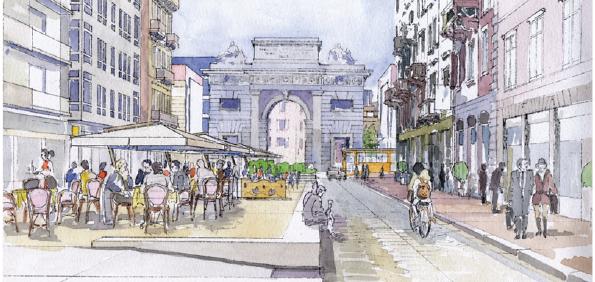 Systematica-Redevelopment GaribaldiComo-Corso Como Vision