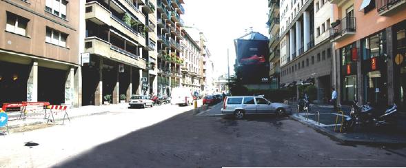 Systematica-Redevelopment GaribaldiComo-Corso Garibaldi Before