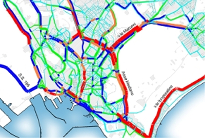 SS554 Road Traffic Study