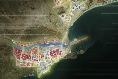 Salalah Free Zone Master Plan