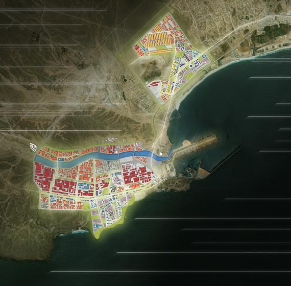 Systematica-Salalah Free Zone-Salalah Free Zone Master Plan