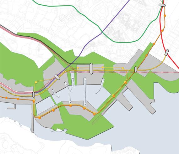 Systematica-Singaporet-PT Network Scheme