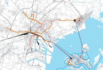 Systematica-TesseraHotel-Transport Infrastructure Plan