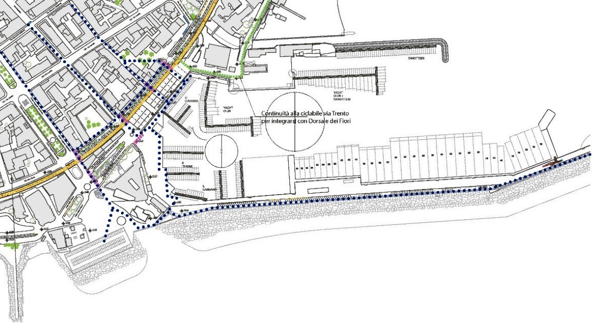Systematica_Sanremo-Port_Pedestrian-&-Cycling-Paths