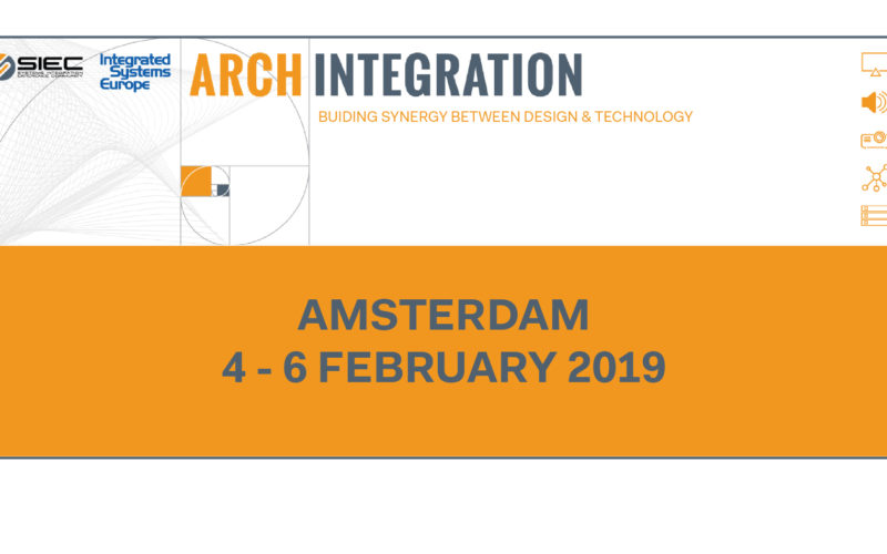 ArchIntegration