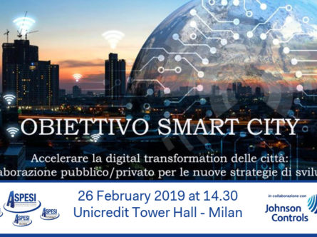 Obiettivo Smart City