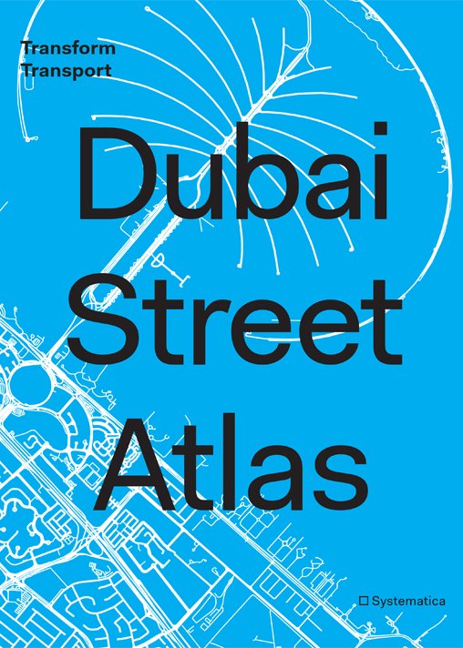 Dubai Atlas Cover