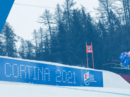 FIS Alpine World Ski Championships_CORTINA