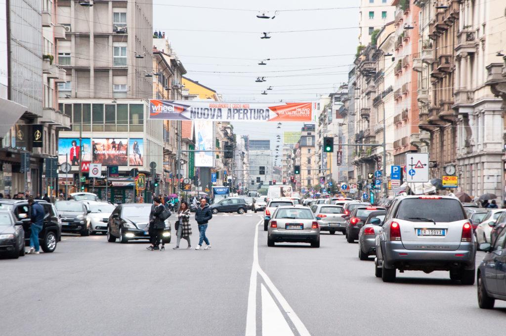 Corso Buenos Aires Milano