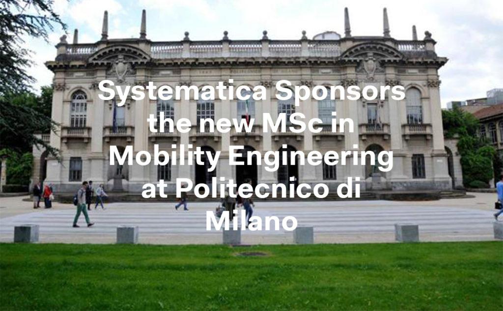 Systematica-for-Politecnico-di-Milano
