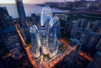 Shenzhen OPPO Headquarters